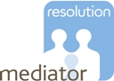 Devizes Family Mediation and Collaborative Law - Resolution Mediator Logo